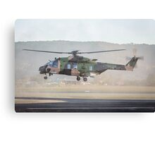 RAN MRH-90 Takeoff 2 Canvas Print