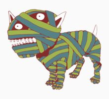 MUM DOG#01 T-SHIRT Baby Tee