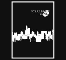 Scrapbrain Zone T-Shirt