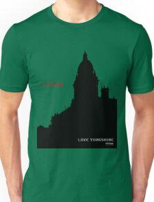 Love Leeds - Love Yorkshire Unisex T-Shirt