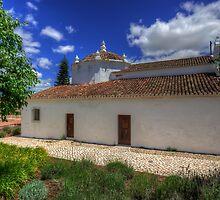 Little Church by manateevoyager