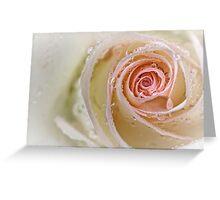 Tenderness... Greeting Card