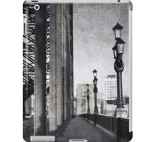 Walk Across The Tyne iPad Case/Skin