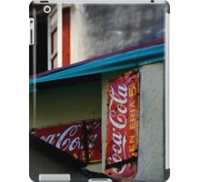 It's the real thing... Old Havana, Cuba iPad Case/Skin