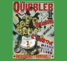 The Quibbler by NeoHarris