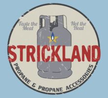 Strickland Propane Promotional | Unisex T-Shirt