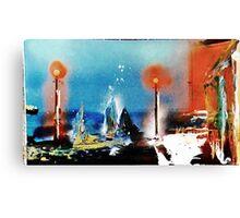 hj1304a Canvas Print