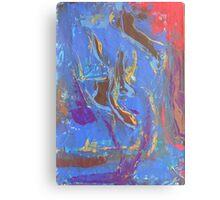 de163 Canvas Print