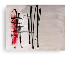 hj733a Canvas Print