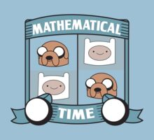 Mathematical! Kids Clothes