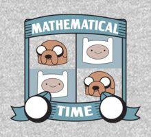 Mathematical! by blake13