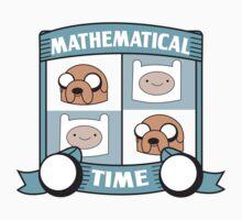 Mathematical! Kids Clothes