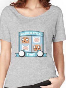 Mathematical! Women's Relaxed Fit T-Shirt