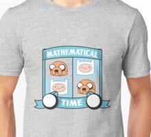 Mathematical! Unisex T-Shirt