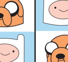 Mathematical! Sticker