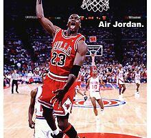 Jordan by jsipek