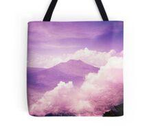 Purple Haze - Lomo Tote Bag