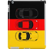 German Horsepower iPad Case/Skin