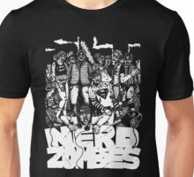ZOMBIE NERDS T-SHIRT Unisex T-Shirt