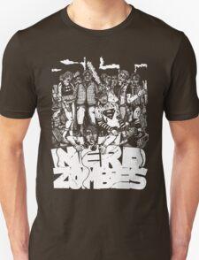 ZOMBIE NERDS T-SHIRT T-Shirt