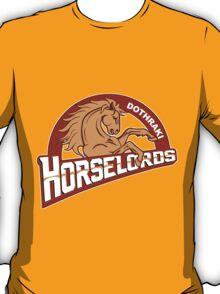 Dothraki Horselords T-Shirt