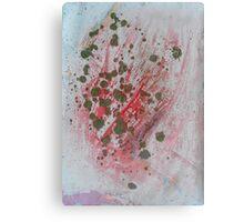 de19 Canvas Print