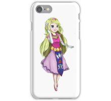 Minish Zelda iPhone Case/Skin