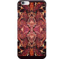 Fire. iPhone Case/Skin