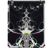 Flower Queen iPad Case/Skin