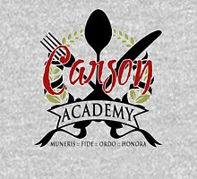 Downton Abbey Inspired - The Carson Academy - Butler, Valet & Footman Training - Mr. Carson from Downton Unisex T-Shirt