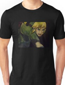 Zelda - Link Unisex T-Shirt