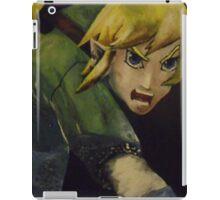 Zelda - Link iPad Case/Skin