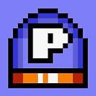 P - Switch - Super Mario World by Studio Momo╰༼ ಠ益ಠ ༽