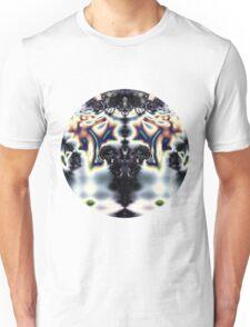 Purple Night Unisex T-Shirt
