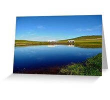 Darling place Greeting Card