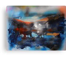 hj1096a Canvas Print