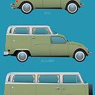 Beetle Camper by Wyattdesign