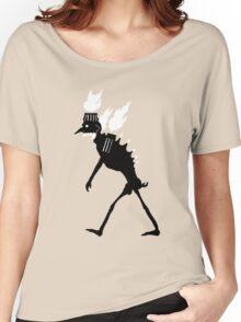 Fire Starter Women's Relaxed Fit T-Shirt