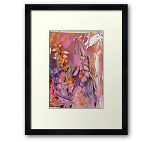1165 Framed Print