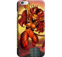 SheVibe Vixen iPhone & iPod Case iPhone Case/Skin