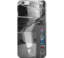 The Sage (Whats On) iPhone Case/Skin