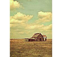 prairie Photographic Print