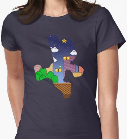 Hero:Plumber T-Shirt