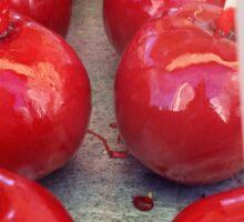 Red Fruit 2 Sticker