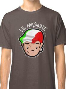 LiL Nayshunz™ - ITALY Classic T-Shirt