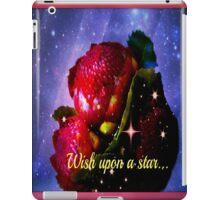wish upon a star iPad Case/Skin