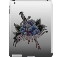 Sorrow Dagger iPad Case/Skin
