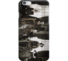The House of Fire iPhone Case/Skin