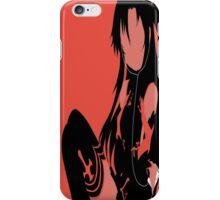 Sword Art Online - IAsuna iPhone Case/Skin
