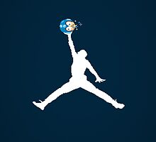Jumpman's Revenge (iDevice) by thom2maro